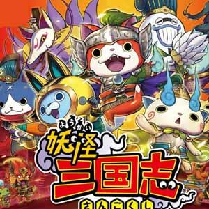 Youkai Sangokushi Nintendo 3DS Download Code im Preisvergleich kaufen