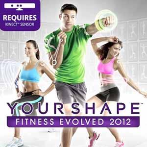 Your Shape Fitness Evolved 2012 Xbox 360 Code Kaufen Preisvergleich