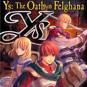YS The Oath in Felghana