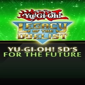 Yu-Gi-Oh 5Ds For the Future