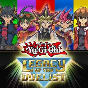 Yu-Gi-Oh Legacy of the Duelist Xbox One Code Kaufen Preisvergleich