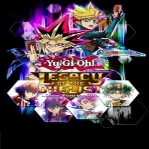 Kaufe Yu-Gi-Oh Legacy of the Duelist Link Evolution Xbox Series Preisvergleich