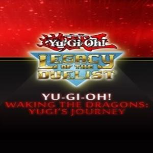 Yu-Gi-Oh Waking the Dragons Yugis Journey