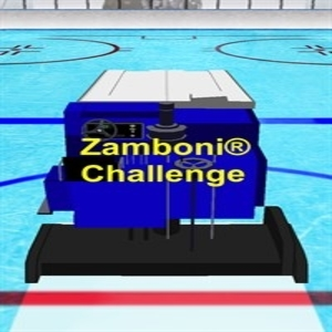 Zamboni Challenge