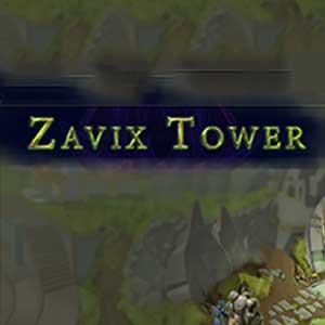 Zavix Tower Key Kaufen Preisvergleich