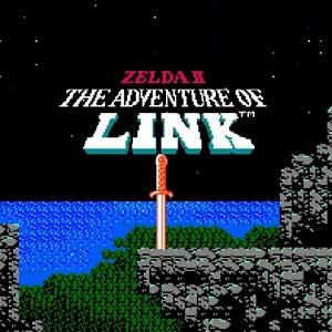 Zelda 2 The Adventure of Link Nintendo 3DS Download Code im Preisvergleich kaufen
