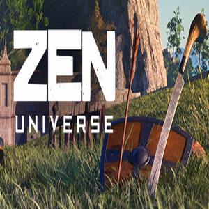 Zen Universe VR