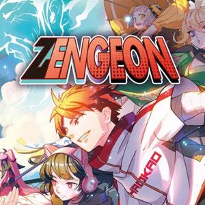 Kaufe Zengeon Nintendo Switch Preisvergleich