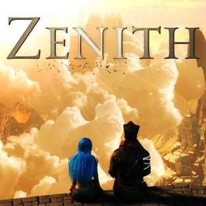 Zenith PS4 Code Kaufen Preisvergleich
