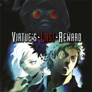 Zero Escape Virtues Last Reward