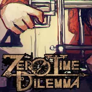 Zero Escape Zero Time Dilemma Key Kaufen Preisvergleich