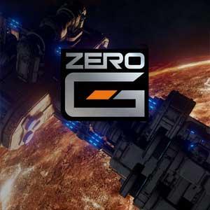 Zero-G VR