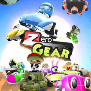 Zero Gear Key Kaufen Preisvergleich