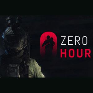 Zero Hour Key kaufen Preisvergleich