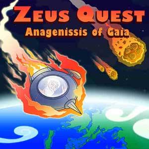 Zeus Quest Remastered Key Kaufen Preisvergleich