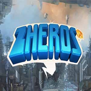ZHEROS Xbox One Code Kaufen Preisvergleich