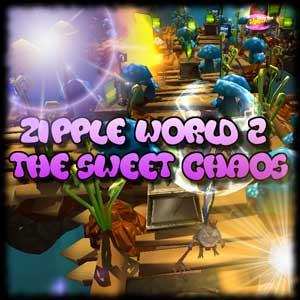 Zipple World 2 The Sweet Chaos Key Kaufen Preisvergleich