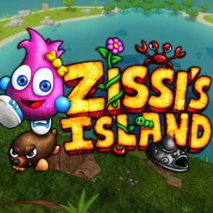 Zissis Island Key Kaufen Preisvergleich