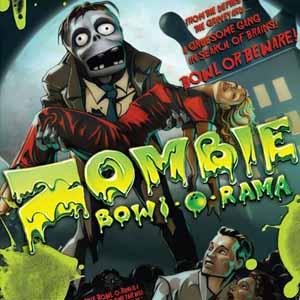 Zombie Bowl-o-Rama Key Kaufen Preisvergleich