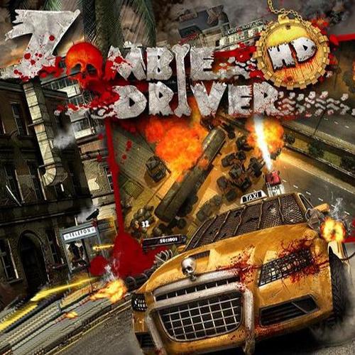 Zombie Driver HD Key Kaufen Preisvergleich