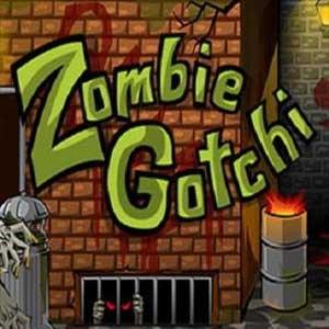 Zombie Gotchi Key Kaufen Preisvergleich