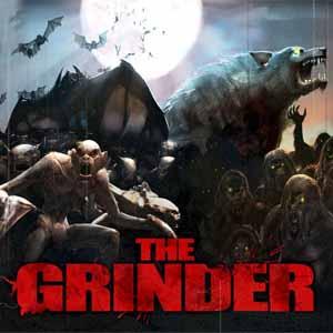 Zombie Grinder Key Kaufen Preisvergleich