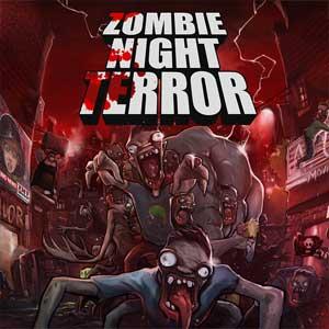Kaufe Zombie Night Terror Nintendo Switch Preisvergleich
