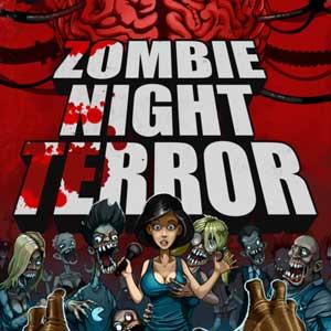 Zombie Night Terror Key Kaufen Preisvergleich