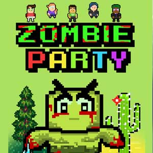 Zombie Party Key Kaufen Preisvergleich