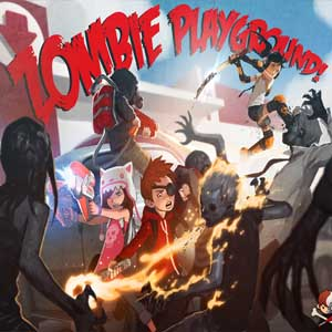 Zombie Playground Key Kaufen Preisvergleich