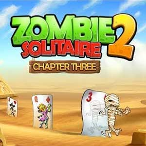 Zombie Solitaire 2 Chapter 3