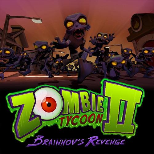 Zombie Tycoon 2 Brainhovs Revenge Key Kaufen Preisvergleich