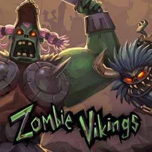 Zombie Vikings PS4 Code Kaufen Preisvergleich