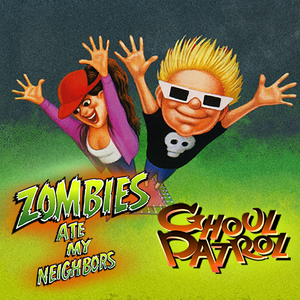 Zombies Ate My Neighbors and Ghoul Patrol Key kaufen Preisvergleich