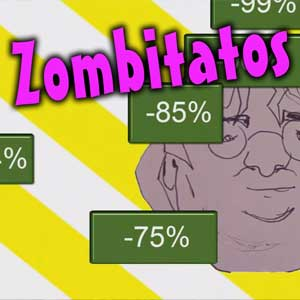 Zombitatos the end of the Pc master race Key Kaufen Preisvergleich