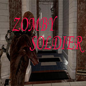 Zomby Soldier