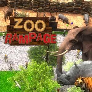 Zoo Rampage Key Kaufen Preisvergleich