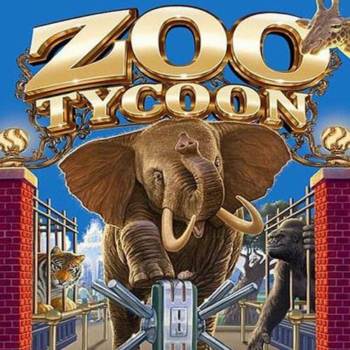 Telecharger Zoo Tycoon für Deine XBox One