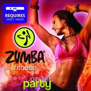 Zumba Fitness Join the Party Xbox 360 Code Kaufen Preisvergleich