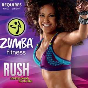 Zumba Fitness Rush Xbox 360 Code Kaufen Preisvergleich