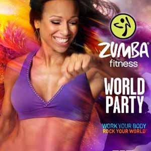 Zumba World Party Xbox 360 Code Kaufen Preisvergleich
