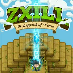 Zxill A Legend of Time Key Kaufen Preisvergleich