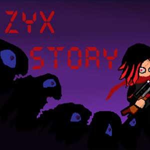 ZYX STORY