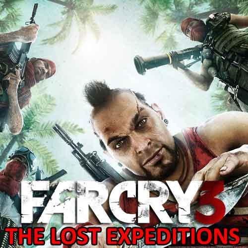 Kaufen Far Cry 3 DLC The Lost Expeditions CD KEY Preisvergleich