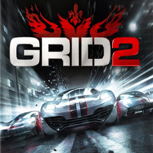 GRID 2 Headstart Pack DLC Key Kaufen Preisvergleich