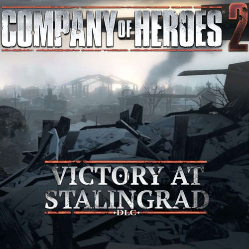 Company of Heroes 2 Victory at Stalingrad Key kaufen - Preisvergleich