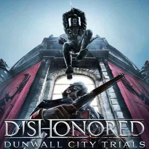 Kaufen Dishonored Dunwall City Trials CD KEY Preisvergleich