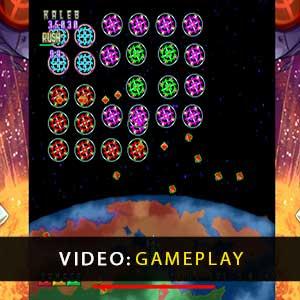 Buzz Kill Zero Gameplay Video