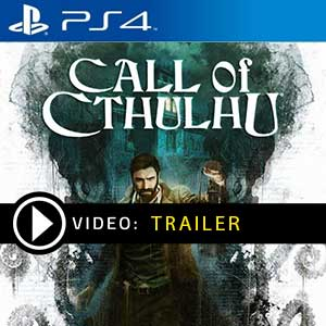 Call of Cthulhu PS4 Digital Download und Box Edition
