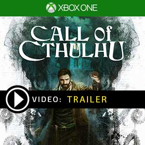 Call of Cthulhu Xbox One Digital Download und Box Edition